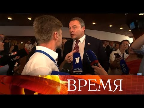 Полномочия России в ПАСЕ подтверждены в полном объеме, несмотря на помехи украинских политиков.
