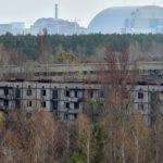 Западные СМИрассказали историю о«человеке-мотыльке» надЧернобылем