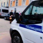 План «Перехват» ввели вМоскве после кражи сумки сденьгами наюго-востоке