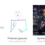 Искусственный интеллект смог предсказать жесты ведущего шоу по его голосу