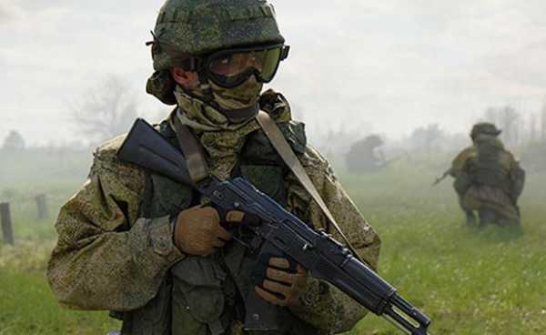 ВСамарской области спецназ ЦВОподнят потревоге