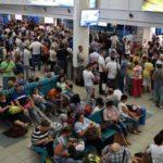 Более 20рейсов отменили изадержали ваэропортах Москвы 12июня