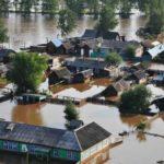 МЧС предупредило об угрозе подтопления еще двух сел в Иркутской области