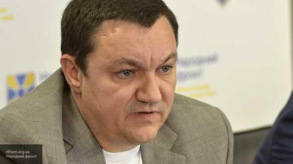 В Киеве возможно убит Дмитрий «Потерь нет» Тымчук