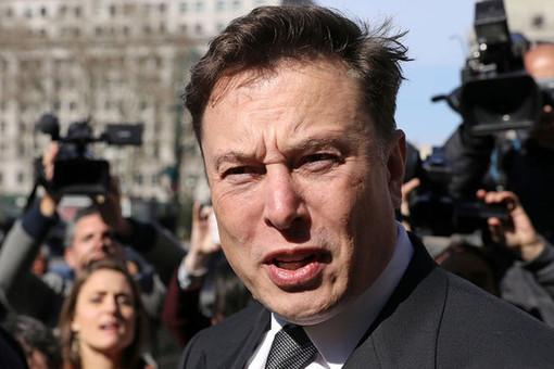 Полный провал: какИлон Маск вышел издоверия