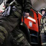 Припожаре вПодмосковье погибли двое детей