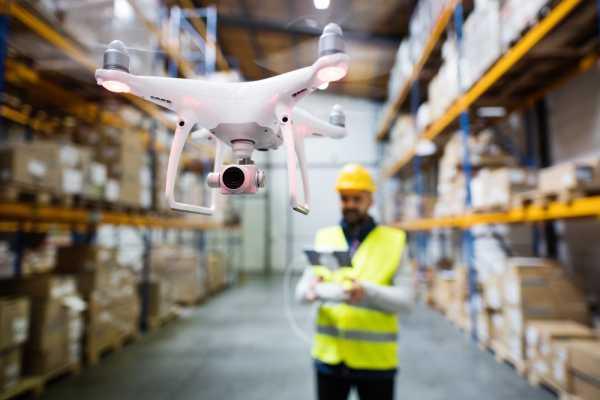 Власти Японии будут штрафовать за управление дронами в пьяном состоянии