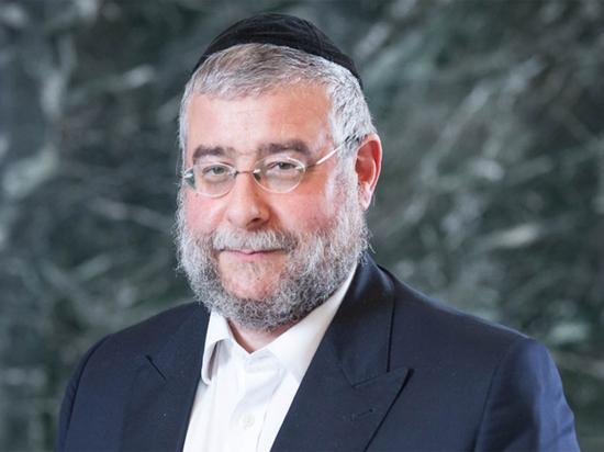 Главный раввин Москвы объяснил, почему среди богачей так много евреев