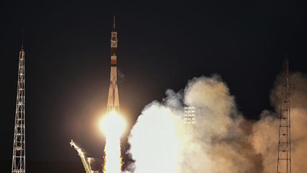 «Роскосмос» скрыл происшествие с«Союз МС-11»