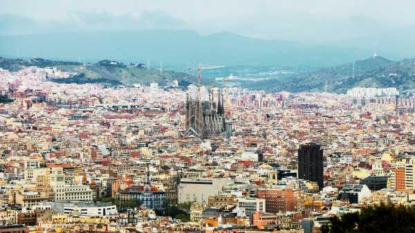Центр знаний — Барселона: фаблабы, политическая платформа, открытые данные и цифровая стратегия