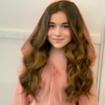 После скандала на«Голосе» дочь Алсу опубликовала фото сосъемок первого клипа