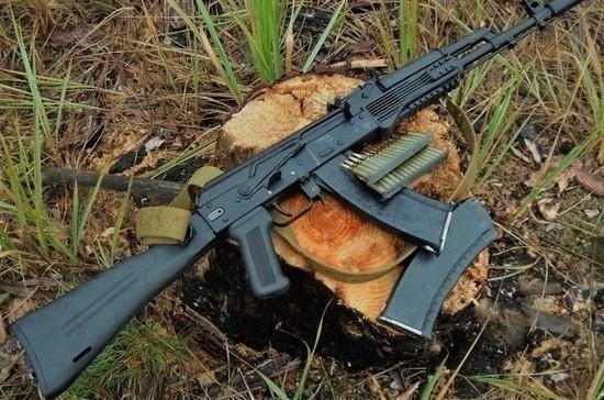 ВРоссии могут изменить правила владения оружием