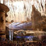 Загляните в тематический парк «Звездные войны: Край галактики» в Диснейленде (36 фото)