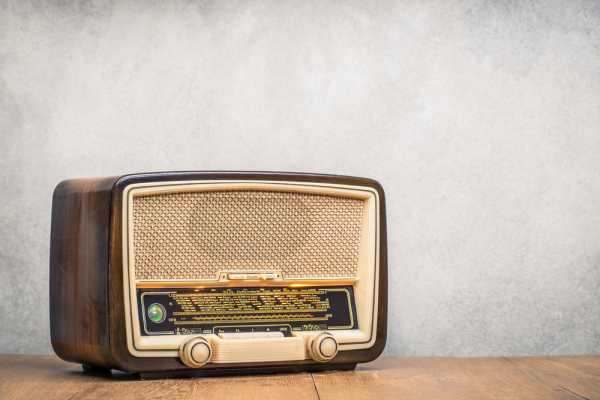 Физики построили первое атомное радио и передали на него музыку