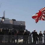 Боевой корабль морских силсамообороны Японии посетит Владивосток