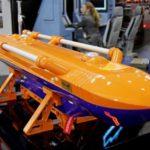 Российские инженеры представили морского робота-спасателя