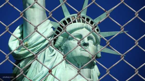 Bloomberg: Все этнические китайцы в США находятся под подозрением в шпионаже