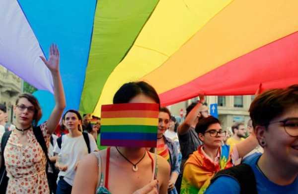 Грузинская полиция вТбилиси задержала противников гей-парада