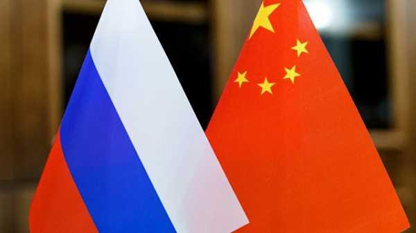 Партнёрство России и Китая привлекательно для Евразии и угрожающе для США