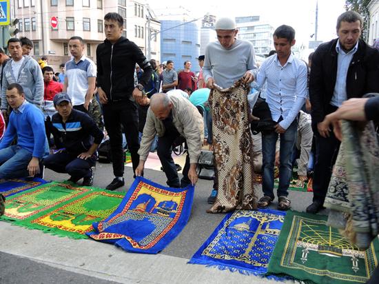 Ураза-байрам 2019: как отмечают один из важнейших исламских праздников