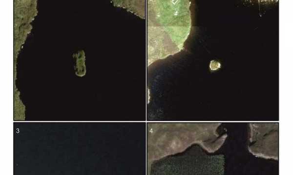 Археологи обнаружили в Шотландии самый древний искусственный остров. Он старше Стоунхенджа!