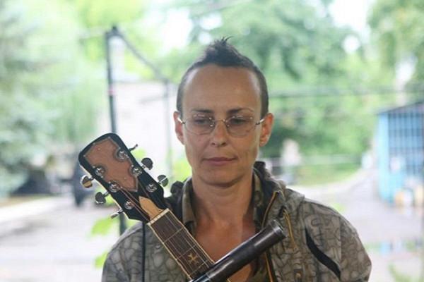 Сравнили сОхлобыстиным: зачем Чичерина переехала вЛуганск