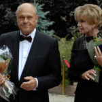 Владимир Меньшов рассказал, что помогло спасти его брак с Алентовой