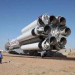 Запуск ракеты «Протон-М» отложили из-завыявленного замечания