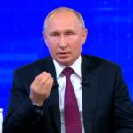 Путин запретил авиаперевозки в Грузию с 8 июля ради безопасности граждан РФ