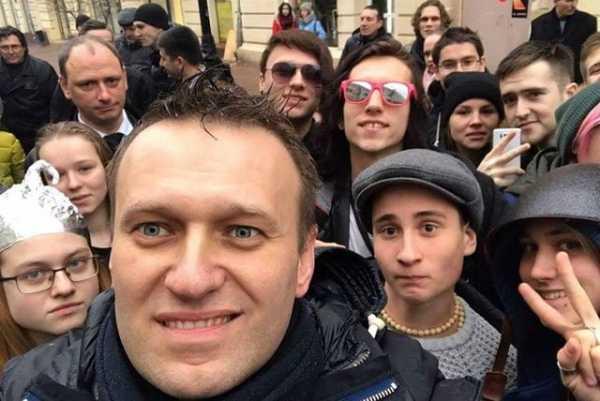 Александр Роджерс: О психических особенностях так называемой «оппозиции»