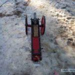 В Мордовии задержали двух нижегородцев, которые изготовили старинную боевую пушку