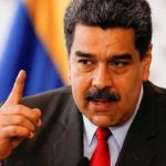 «Пока венесуэльцы голодают»: СШАотайном договоре Мадуро сРоссией