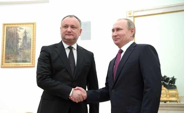 Deutsche Welle: Кризис в Молдове — это проверка реальности сотрудничества РФ и США