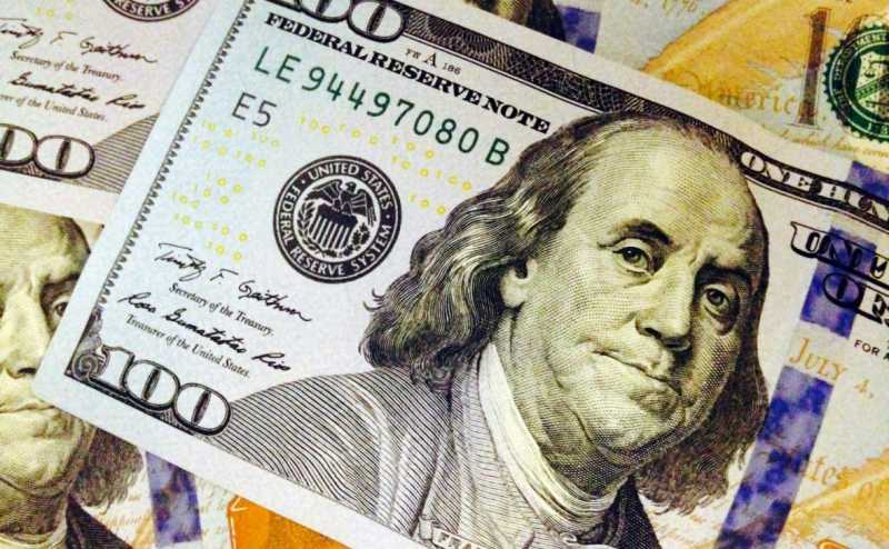В конгрессе предупредили о росте госдолга США до 144% ВВП к 2049 году
