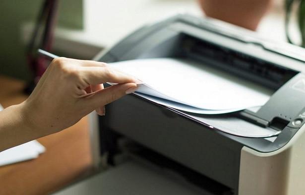 Новая технология идеально удаляет изображения сглянцевой бумаги