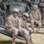 FTузнала опланах СШАперебросить дополнительные войска вПольшу