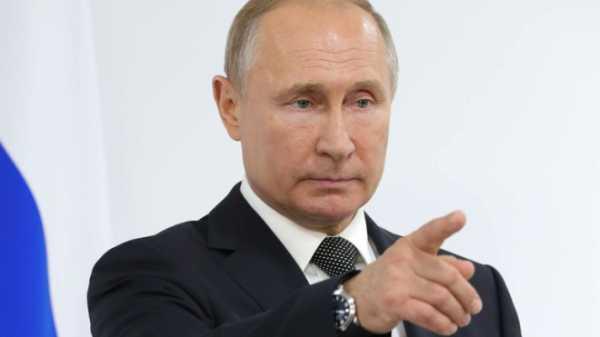 Александр Роджерс: О тезисах из интервью Путина