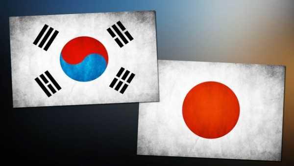 Об «экономической войне» в поддавки между Японией и Южной Кореей