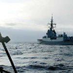 Российский флот проследит заучениями НАТО иУкраины