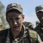 Украинский генерал испугался российских десантников вКрыму