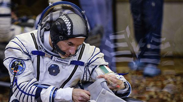 Итальянский астронавт назвал неожиданный признак хорошего космонавта