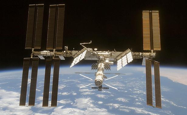 МКСприподняла высоту орбиты на900м