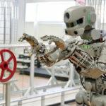 Робот «Федор» пробудет наМКСполторы недели
