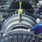 Siemens на 100% локализует производство турбин в России