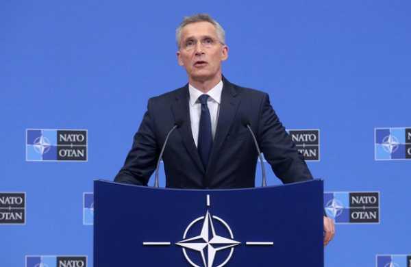 AlJazeera: генсек НАТО пообещал продолжить сдерживать Россию вмире безДРСМД