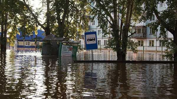 «Аномальное развитие»: почему затонула Иркутская область