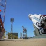 Госкомиссия определила дату пуска ракеты «Протон-М»