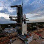 Прямой эфир: смотрите, как Индия запускает миссию к Луне
