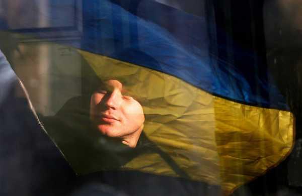 Украинец пытался вплавь добраться дограницы России