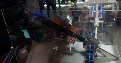 Роскосмос запланировал испытания макета двигателя для ядерного планетолёта на будущий год
